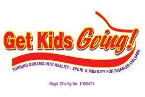 get-kids-going