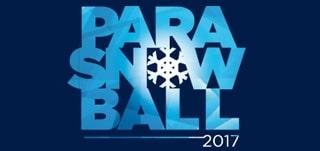The 2017 Para Snow Ball