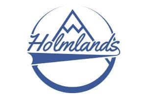 Holmlands